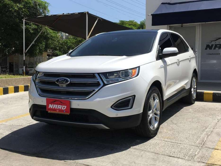 <strong>ford</strong> Edge  2016 - 41719 km