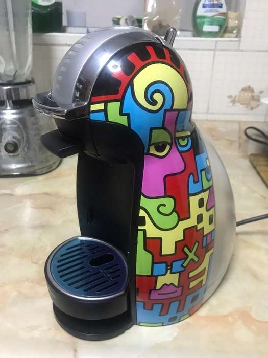 Cafetera Dolce Guste Genio2
