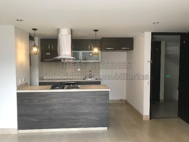 Apartamento en Venta Sabaneta Sector El Carmelo Còdigo:811261