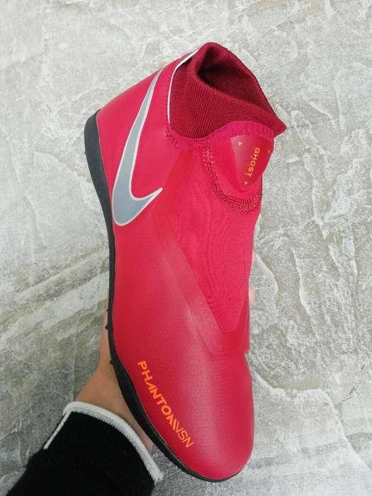 Zapatillas Torretin Nike para Sintetica