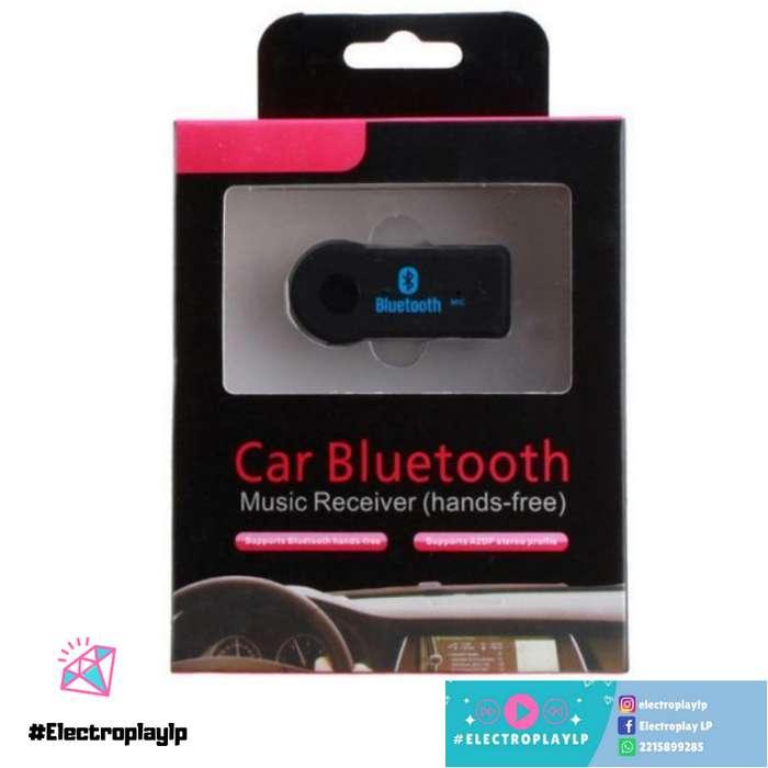 Recibidor de musica bluetooth ,transforma tu stereo o equipo viejo con la nueva tecnologia !!
