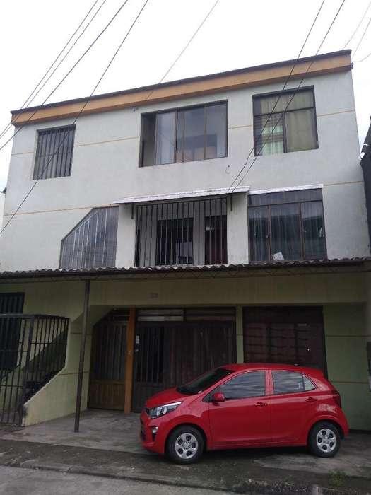 Ganga Casa de Tres Apartamentos
