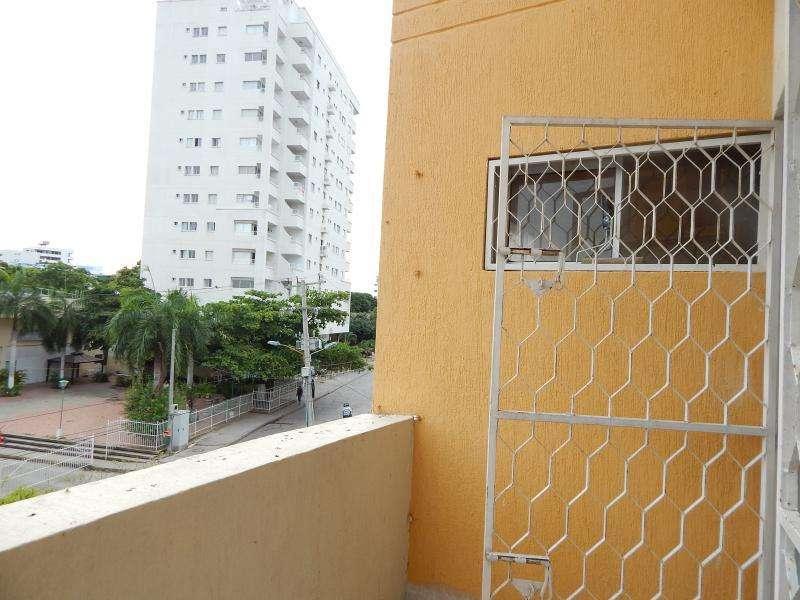 Cod. ABARE73534 Apartamento En Arriendo En Cartagena La Plazuela