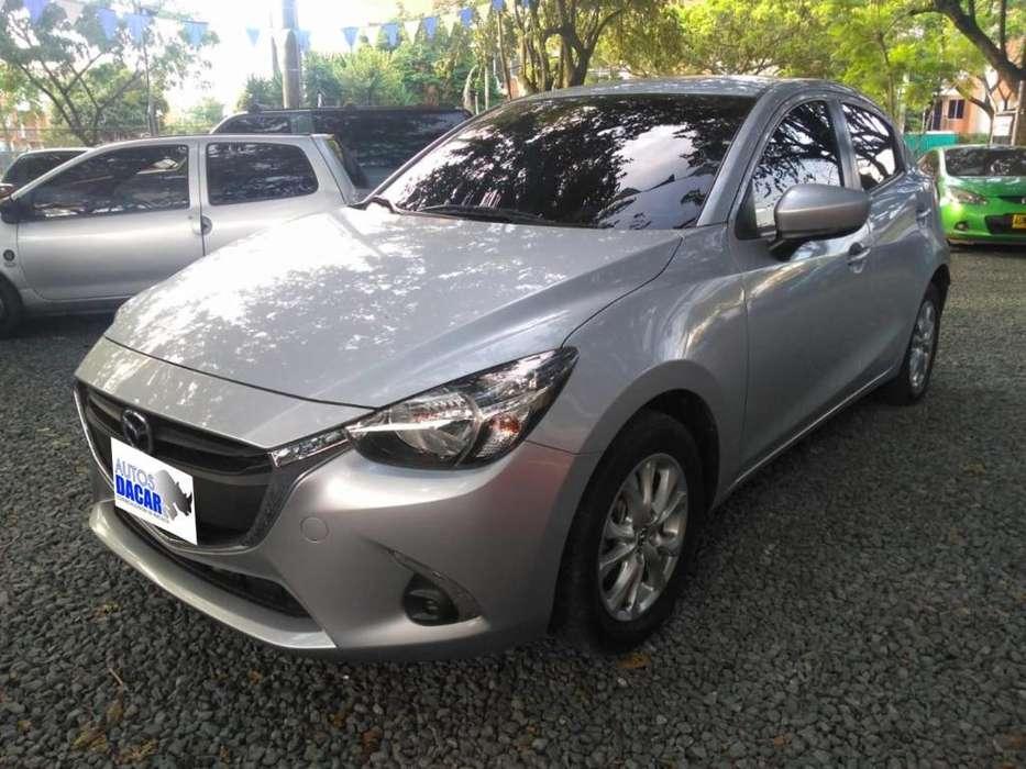 Mazda 2 2018 - 38799 km