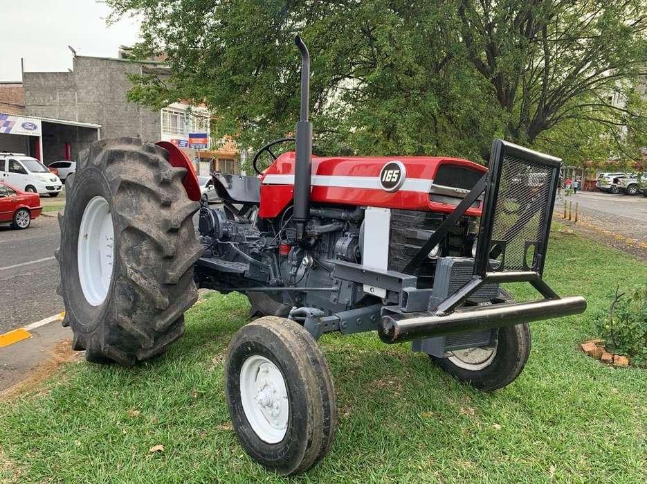 Se Vende Massey Ferguson 165
