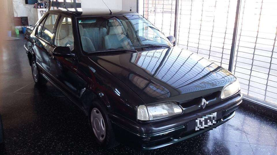<strong>renault</strong> R19 1996 - 145000 km