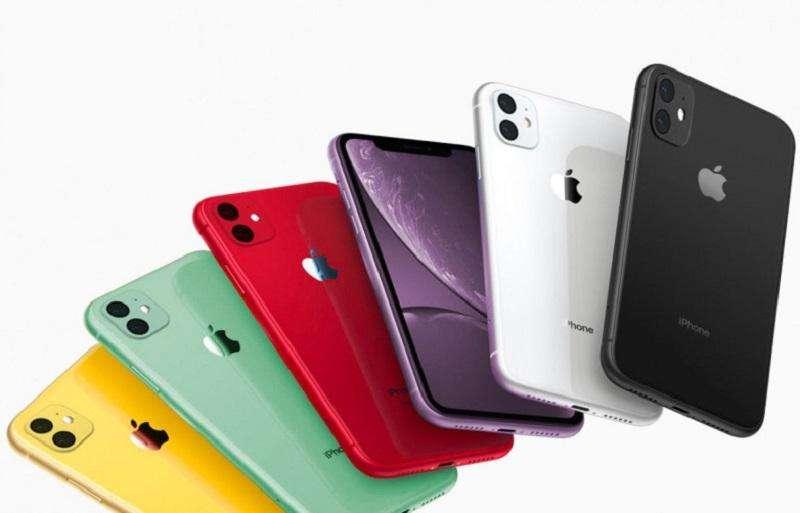 iPhone 11 64 Gb - Sellados Contra Entrega Cali Un Año de Garantia