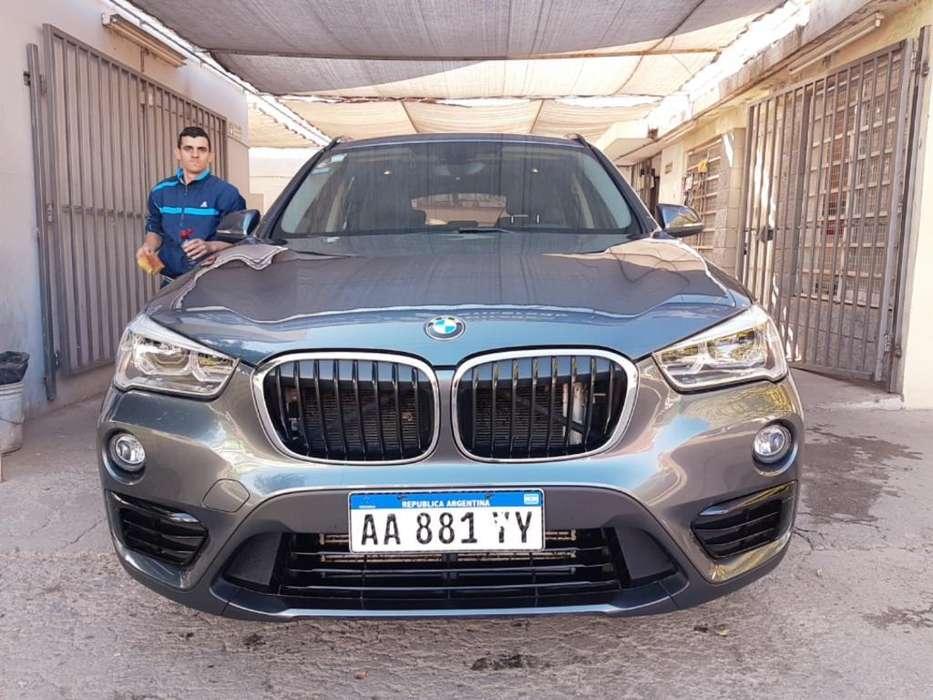 BMW X1 2017 - 38000 km