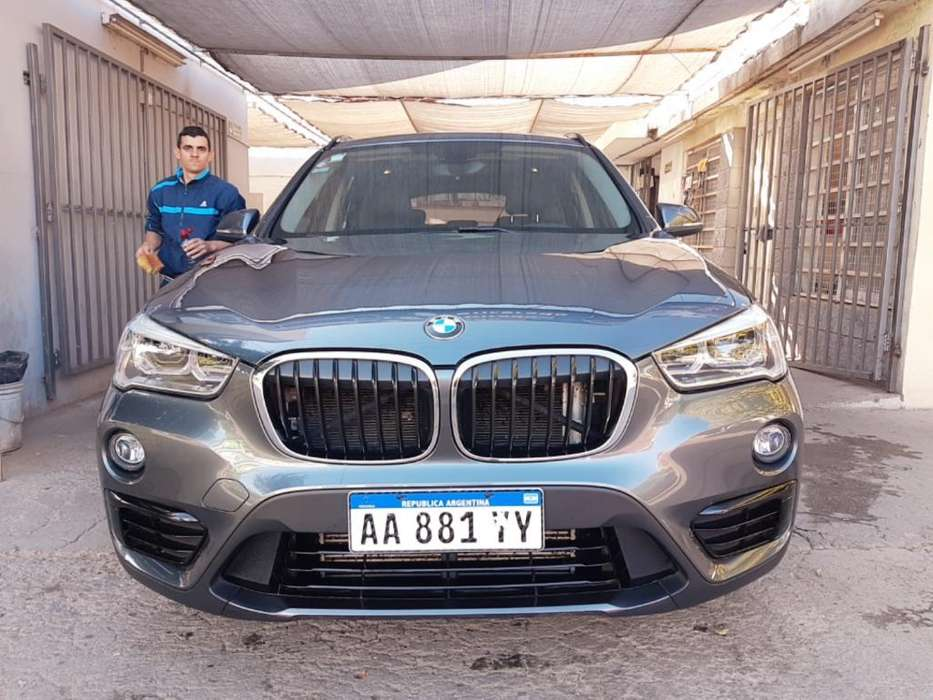 <strong>bmw</strong> X1 2017 - 38000 km