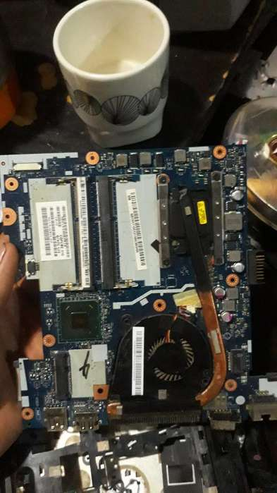 Computador para Repuesto