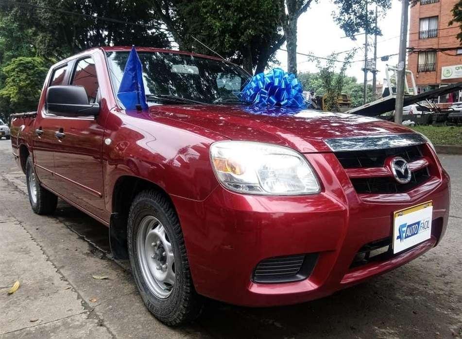 Mazda BT-50 2011 - 100000 km