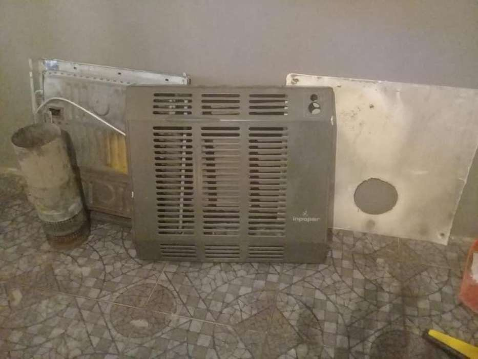 Calefactor 5.000 kcal