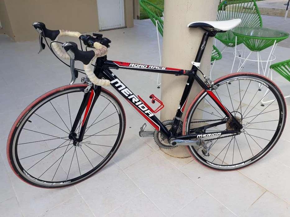 Bicicleta Merida Road Race 903