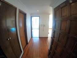 Apartamento en arriendo Altos del Chico MLS 19-554