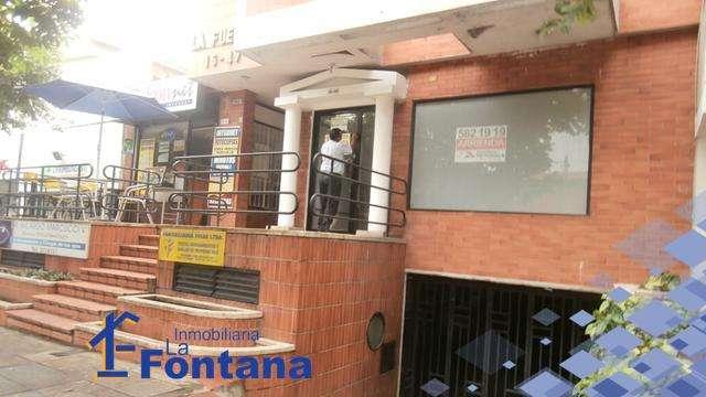 Cod: 2902 Arriendo Colsultorio en el barrio Caobos Edificio la fuente Cucuta