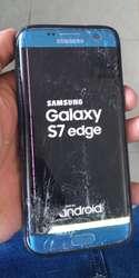 Samsung S7 Edge Display Funcionan Usados