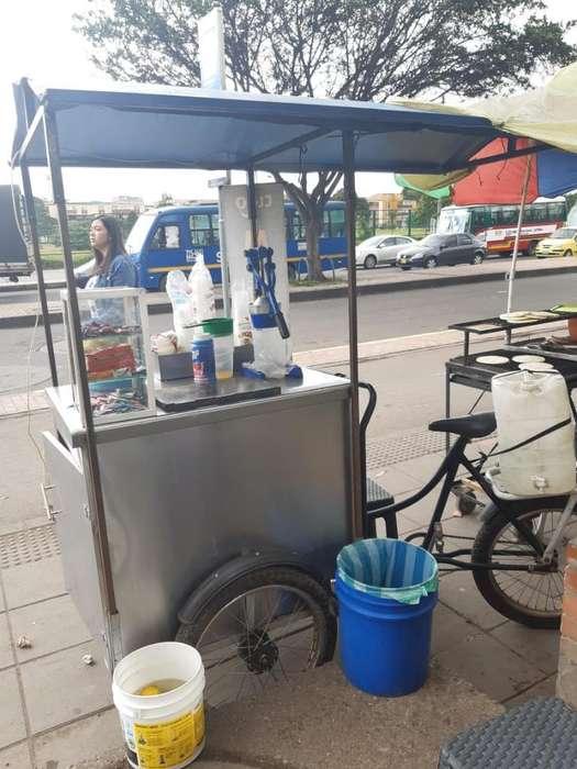 Se Vende Triciclo Buen Estado Negociable