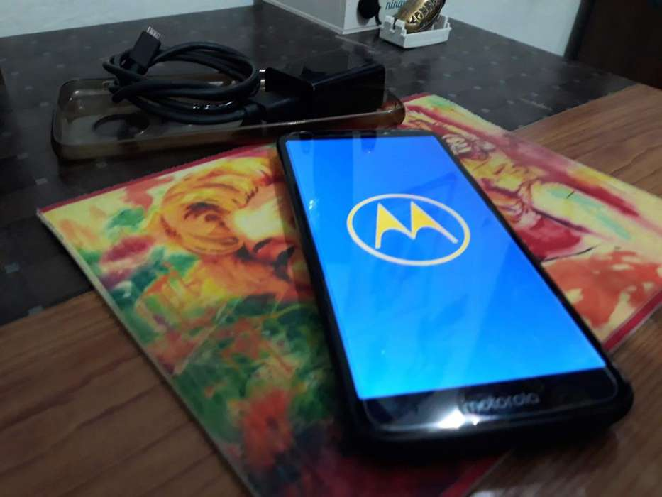 Motorola G6 Play 32gb