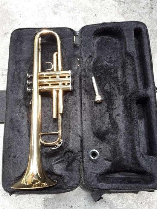 Trompeta Denner