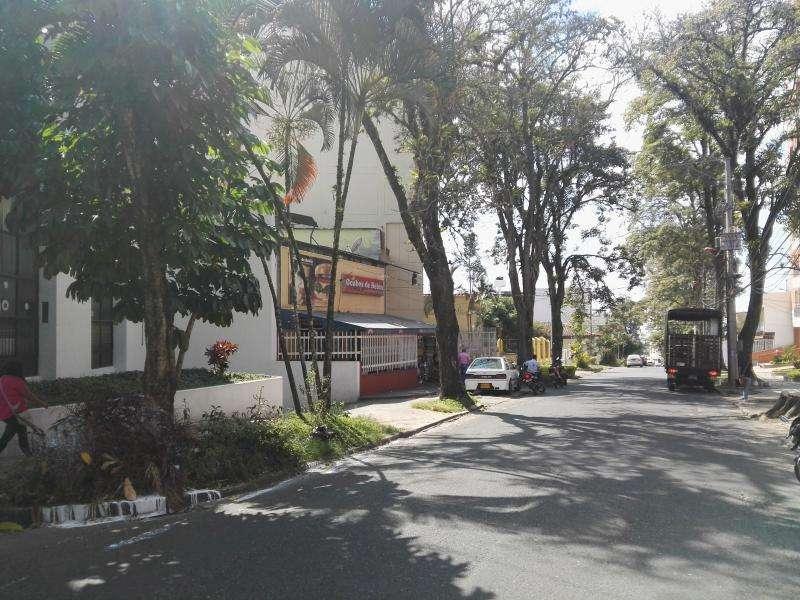 Cod. ABPAI10526 Oficina En Arriendo En Ibague Edificio Camacol