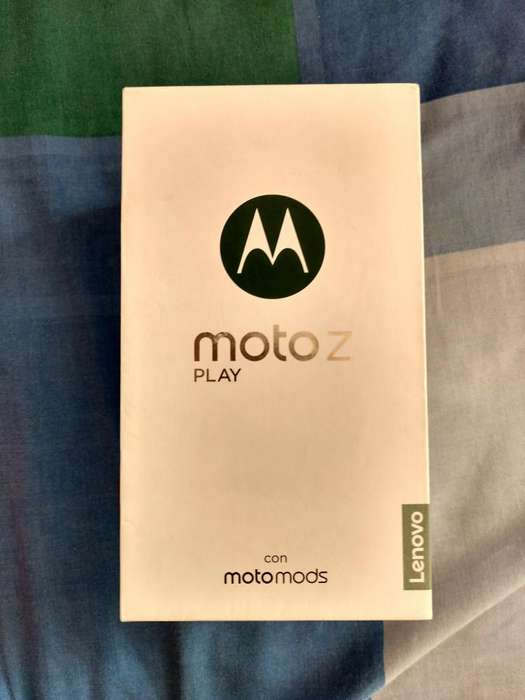 Moto Z Play (xt-1635)