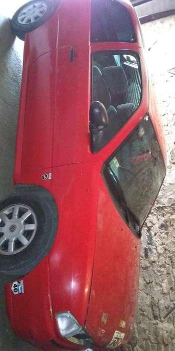 Volkswagen Gol 1997 - 11 km