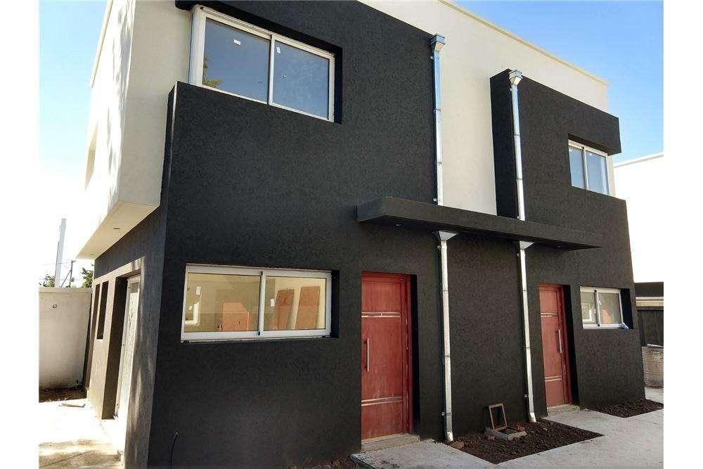 Duplex de dos dormitorios en Brandsen