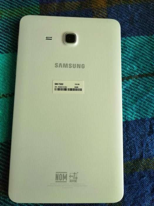 Samsung Galaxy Tab A6 Nueva