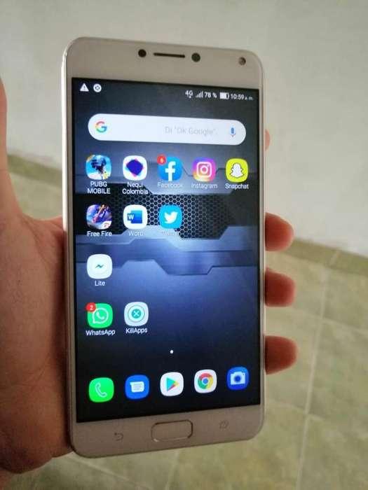 Asus Zenfone 4 Max Smartphone