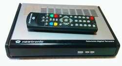 Reparacion de conversores de TV digital abierta TDA