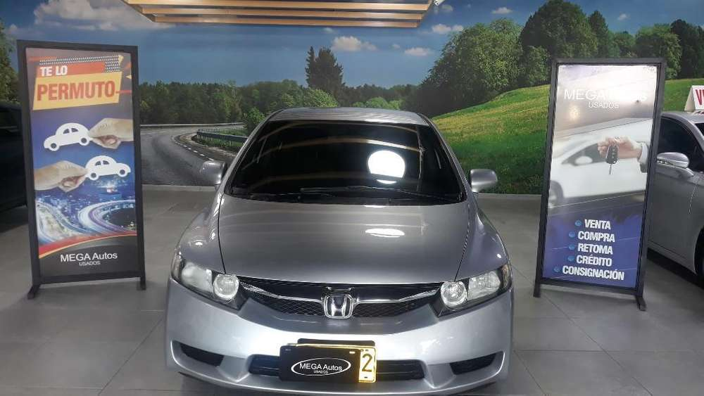 Honda Civic 2009 - 78487 km