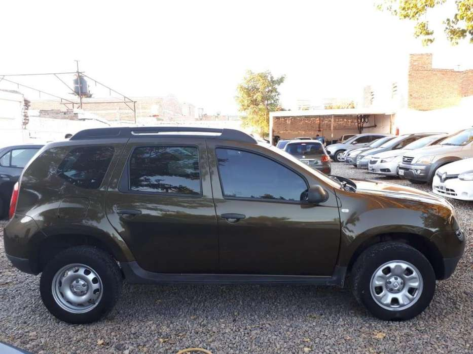 <strong>renault</strong> Duster 2011 - 117000 km