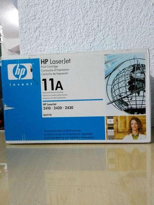 Toner Hp LaserJet 11A Q6511A