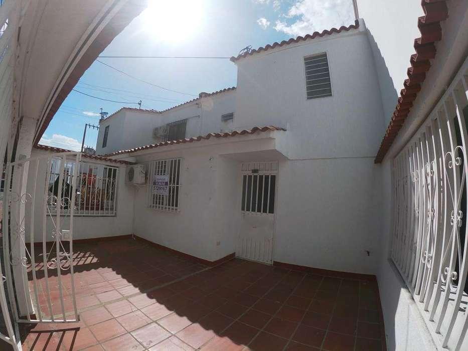Vende casa, Guaimaral, Código 3256