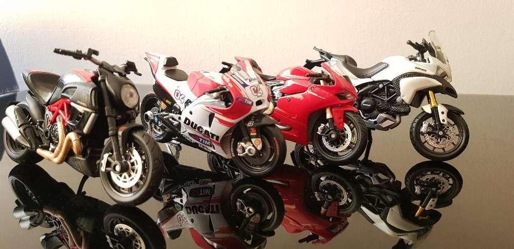 Coleccion Motos