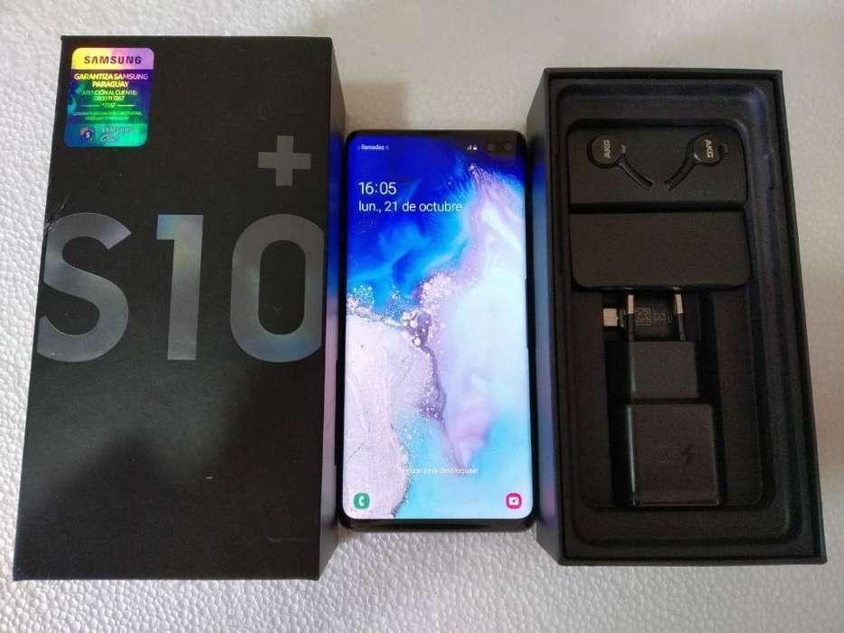 Vendo Samsung S10 Nuevo