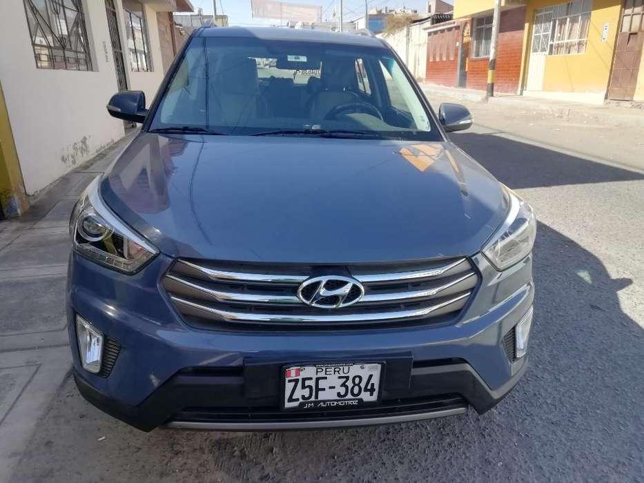 Hyundai Creta 2017 - 0 km