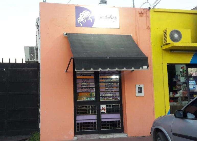 Local en Alquiler zona Paracao