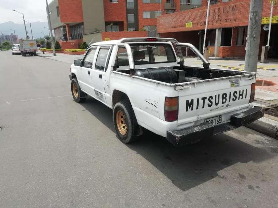 Mitsubishi L200 1995 - 473795 km