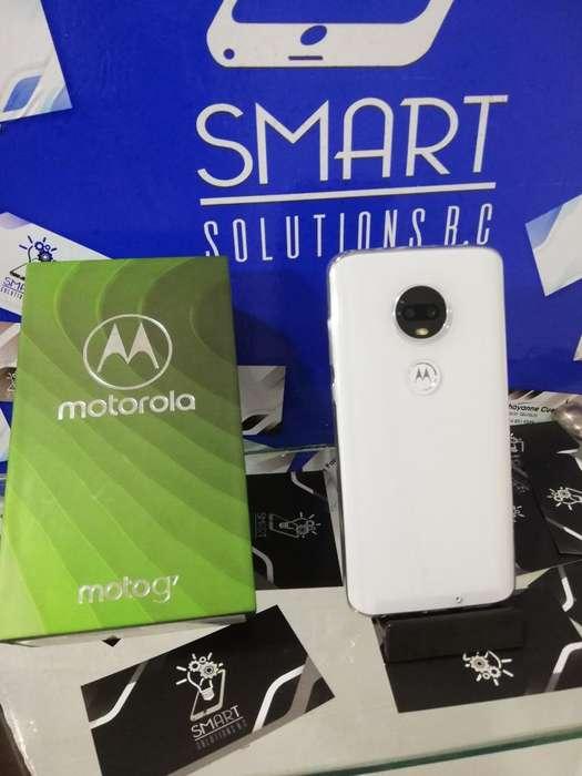 Motorola G7 Nuevo