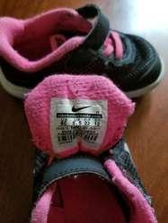 Zapatllas Nike Usadas