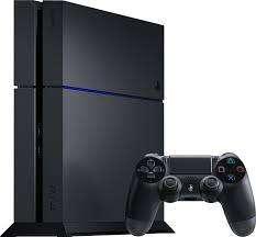 PlayStation 4 2 Joystick