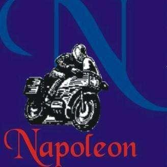 Mensajeria Motos Napoleón