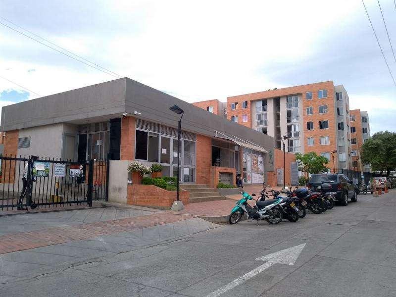<strong>apartamento</strong> En Arriendo En Cúcuta San Luis Cod. ABPRV-1312