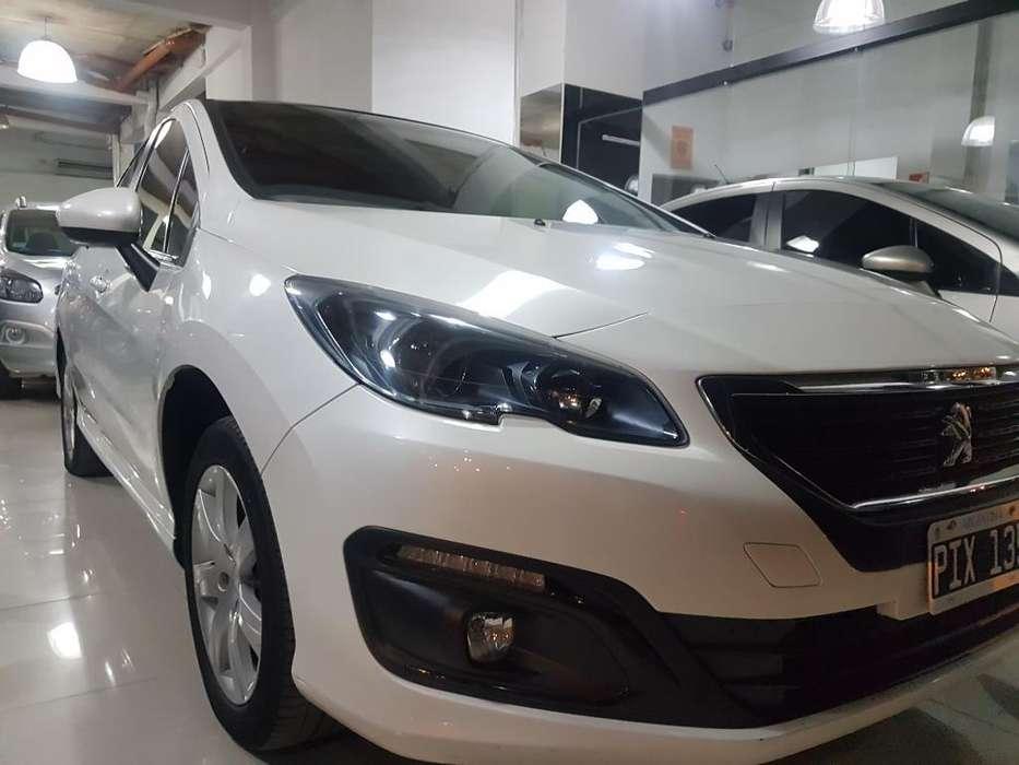 Peugeot 308 2016 - 19000 km