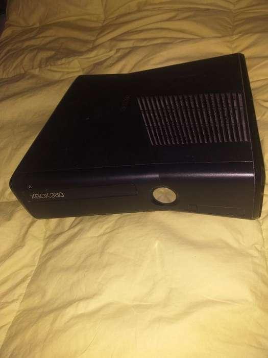 Xbox 360 Slim para Reparar