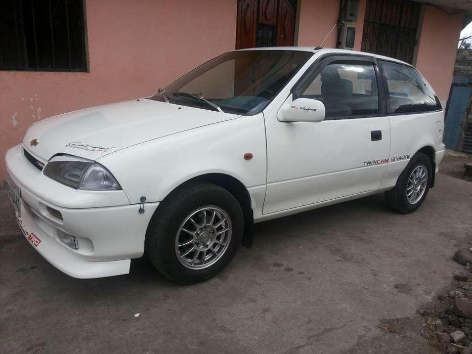 Chevrolet Forsa 1997 - 200000 km