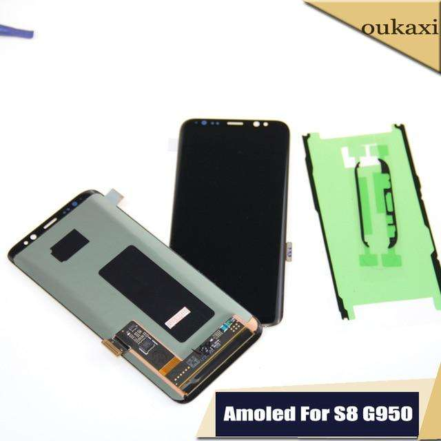 Lcd Display Pantalla touch Tactil Samsung S8 Sm-g950