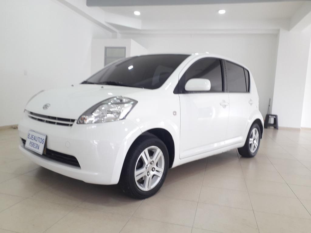 Vendo Daihatsu Sirion 2007 Mecanico
