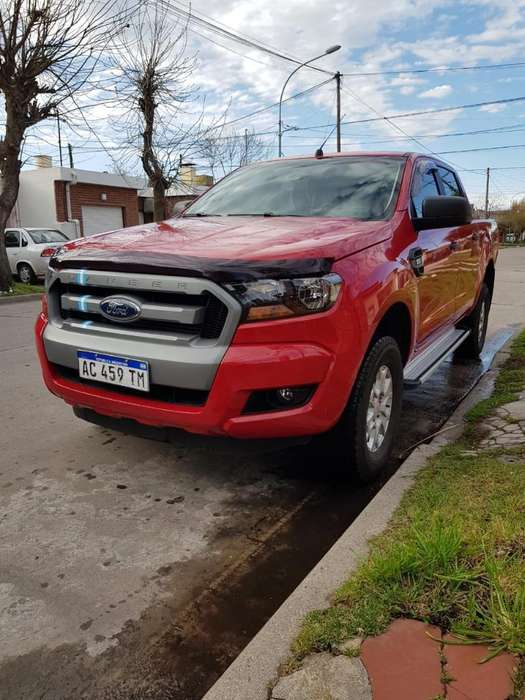 Ford Ranger 2018 - 11000 km